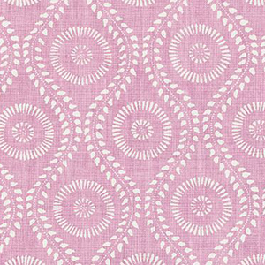 "Raoul Textiles ""Coverlet Rose"""