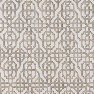 "Lacefield Designs ""Imperial Bisque Textile Watercolor effect"""