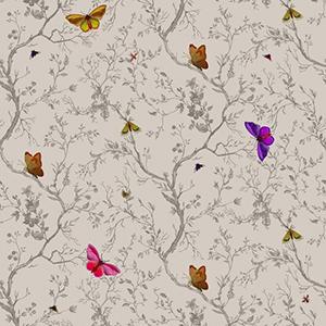 """Timorous Beasties """"Butterflies"""""""
