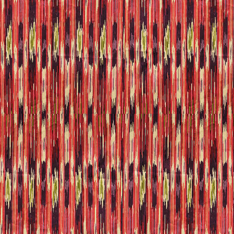 Pierre Frey Yucatan velvet upholstery fabric