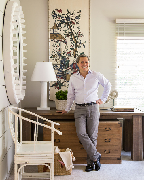 Benjamin Dhong Interior Design San Francisco