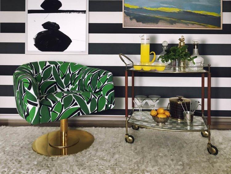 Serena Lily Fabrics And Wallpaper