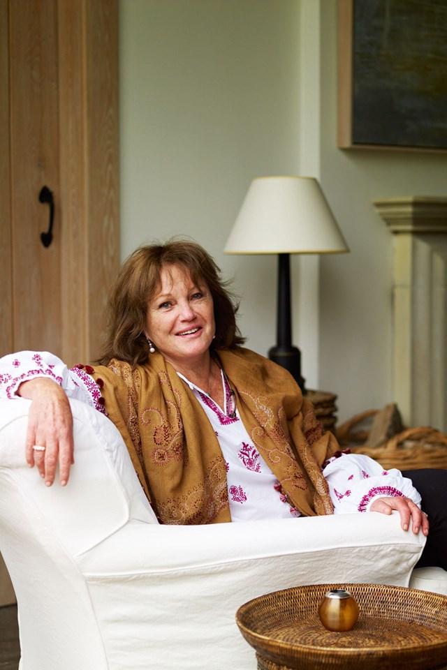 Penny Morrison Interior Designer