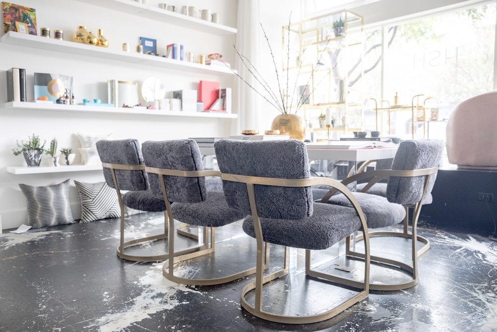Holly Hollenbeck: HSH Interiors U2014 Revitaliste | Upholstery U0026 Furniture  Refinishing U0026 Restoration U0026 Interior Design, San Francisco, CA