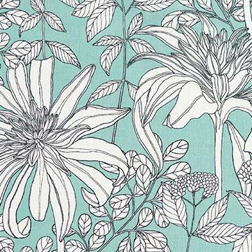 $_Abigail Borg_Mathilda Aqua_Multi_Aqua_Botanical_Floral_All Natural_Linen_45.7cm_18 H_67.8cm_26.7 V .jpg