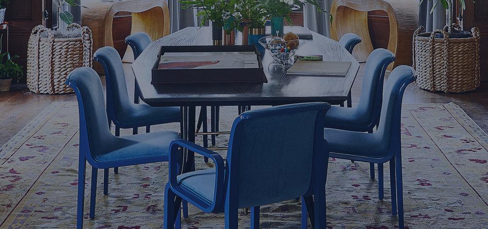 Full Service Furniture Revitalization