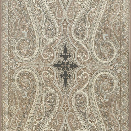 "Martyn Lawrence Bullard for Schumacher ""Pasha Paisley"""