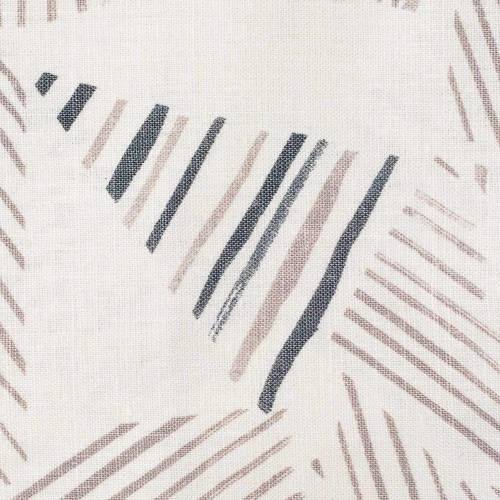 "Rebecca Atwood ""Mixed Stripe"""