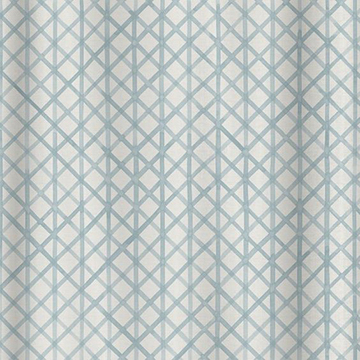 "Quercus & Co ""No 6"" in Powder Blue"