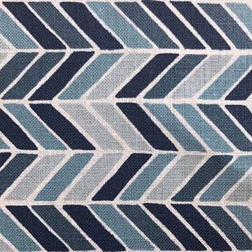 """Alex Conroy Textiles """"Herringbone"""""""