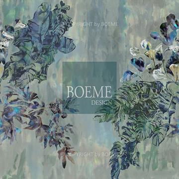 """Boeme Design """"Musella"""""""
