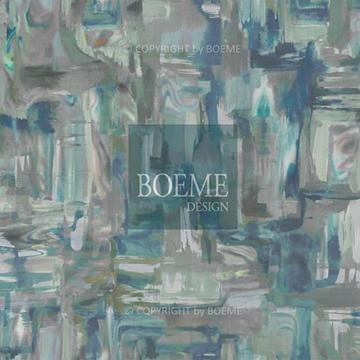 "Boeme Design ""Ocampo Basil"""