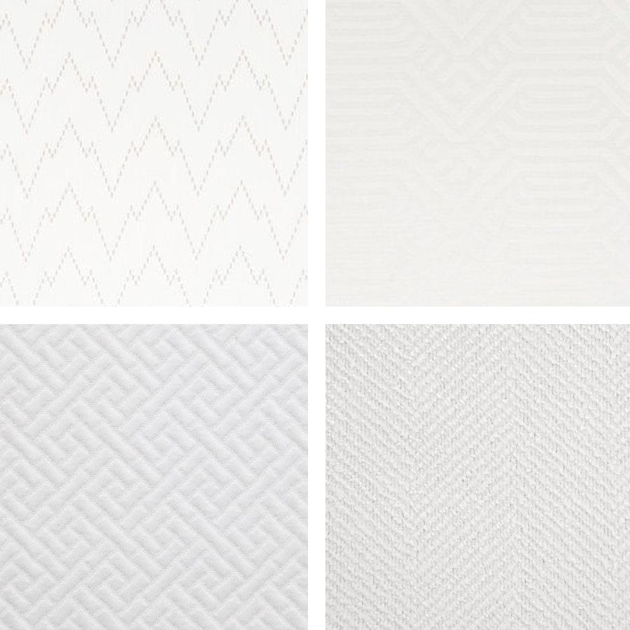 White Fabric