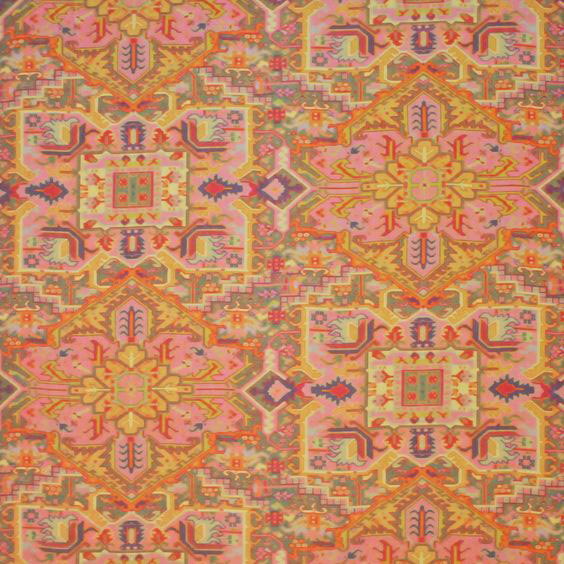 "Clarence House ""Turkish Carpet"""