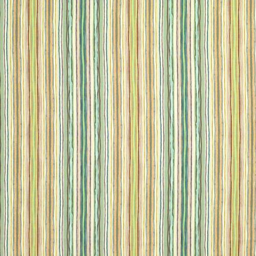 """Clarence House """"Garden Stripe"""""""