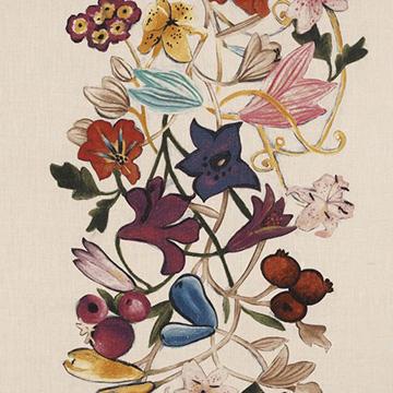 """Dedar """"About Flowers"""""""