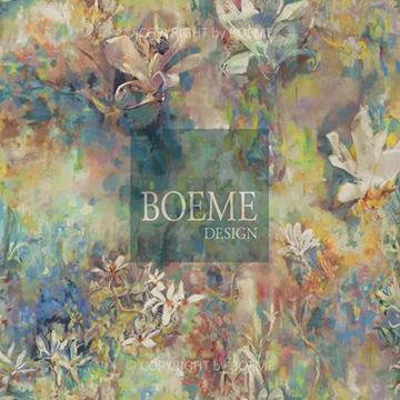 "Boeme Design ""Magnolia Sundance"""