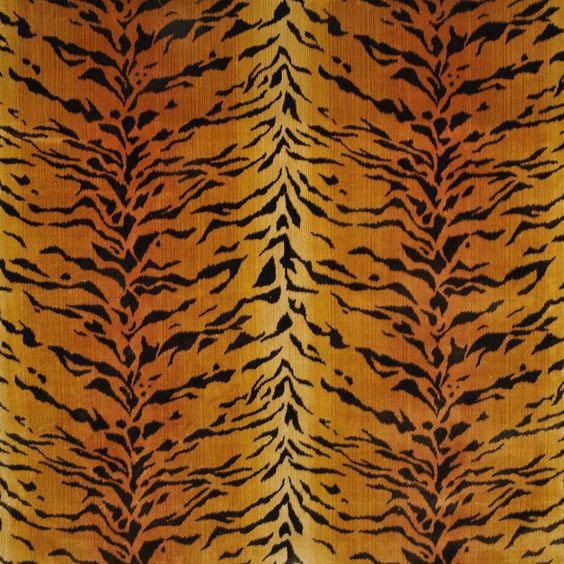 "Clarence House ""tanzania"" in tigre"
