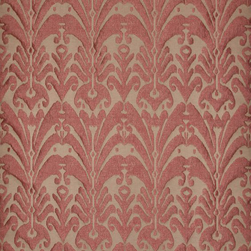 "Dedar ""Ikat"" in Rose"