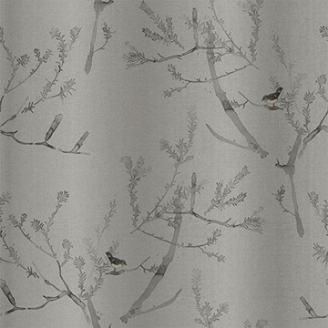 "Quercus & Co ""Canopy"" in Pewter"