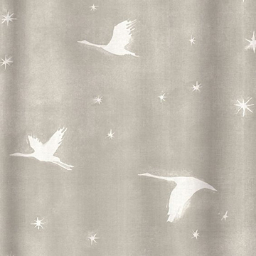 "Quercus & Co ""Starlit"" in Mouse Grey"
