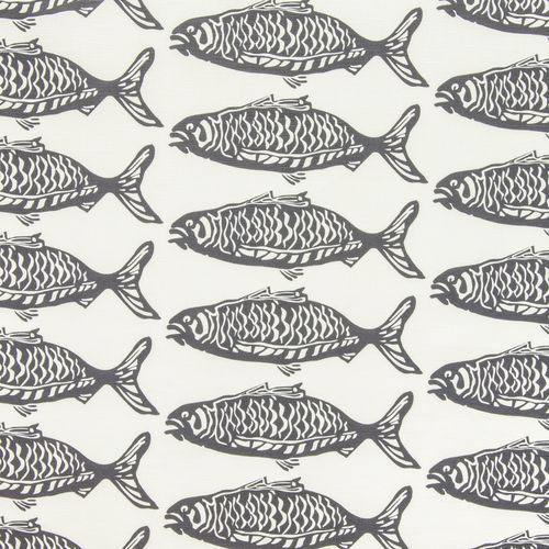 "Victoria Larsen ""School O Fish"""