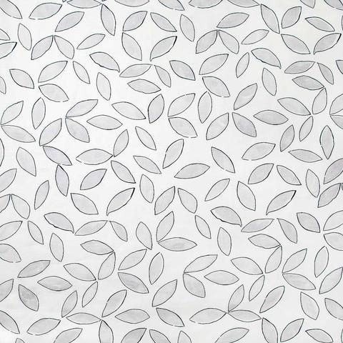 "Rebecca Atwood ""Leaves"" in Gray"