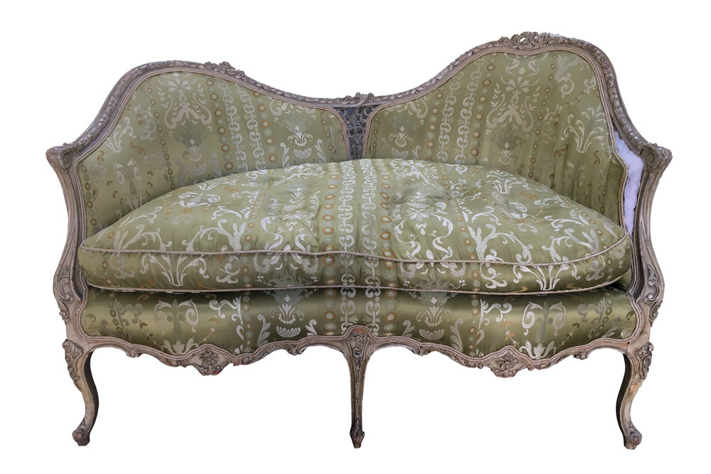 SKIN seating_sette_antique_twoHumpBack_lacquerUpholstery_before.JPG