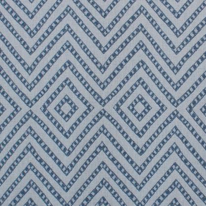 """Mansa"" in Blue"