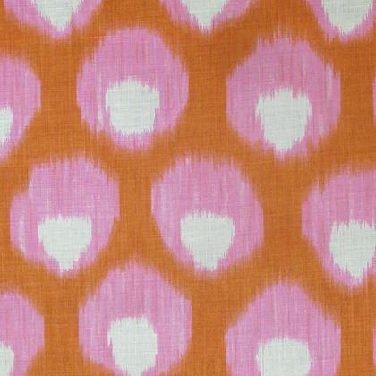 """Bukhara"" in Pink/Orange"