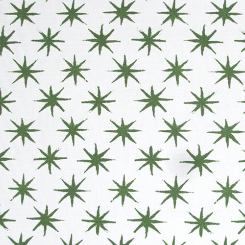 """Starstruck"" in Green"