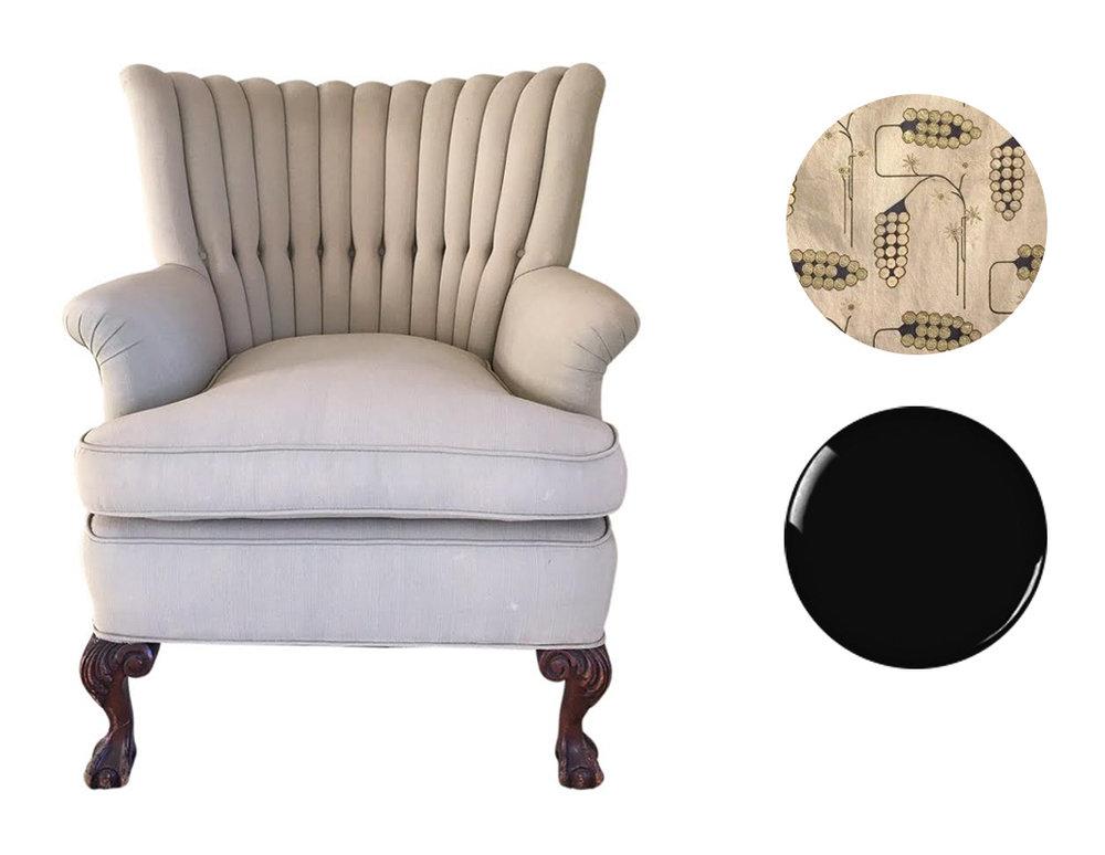 Expert upholsterer Los Angeles