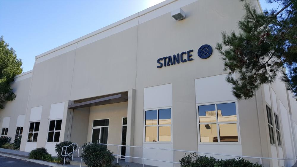 STANCE World Headquarters