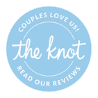 Couples Love Us on The Knot