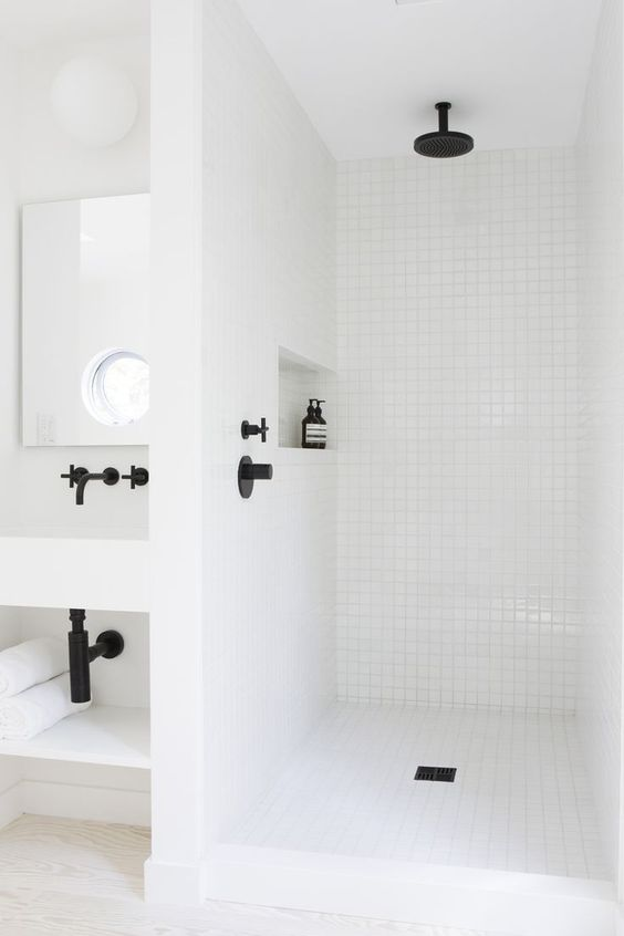 Black fixtures why are you so $$$ ???