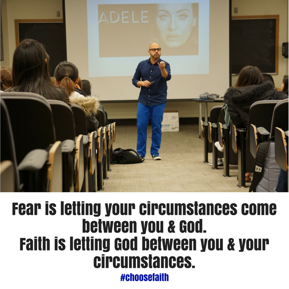 Fear is letting your circumstance come between you & GodFaith is letting God between you & your circumstances (1).png