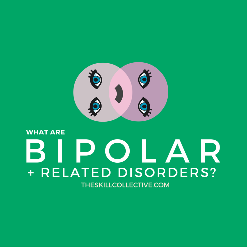 what is bipolar disorder? — the skill collective, Skeleton