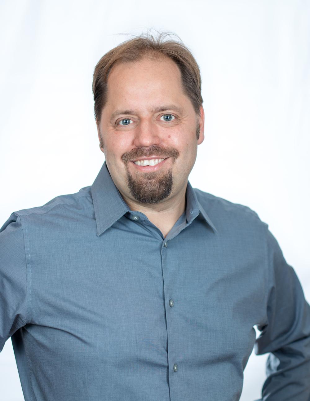 Ralph Mazitschek