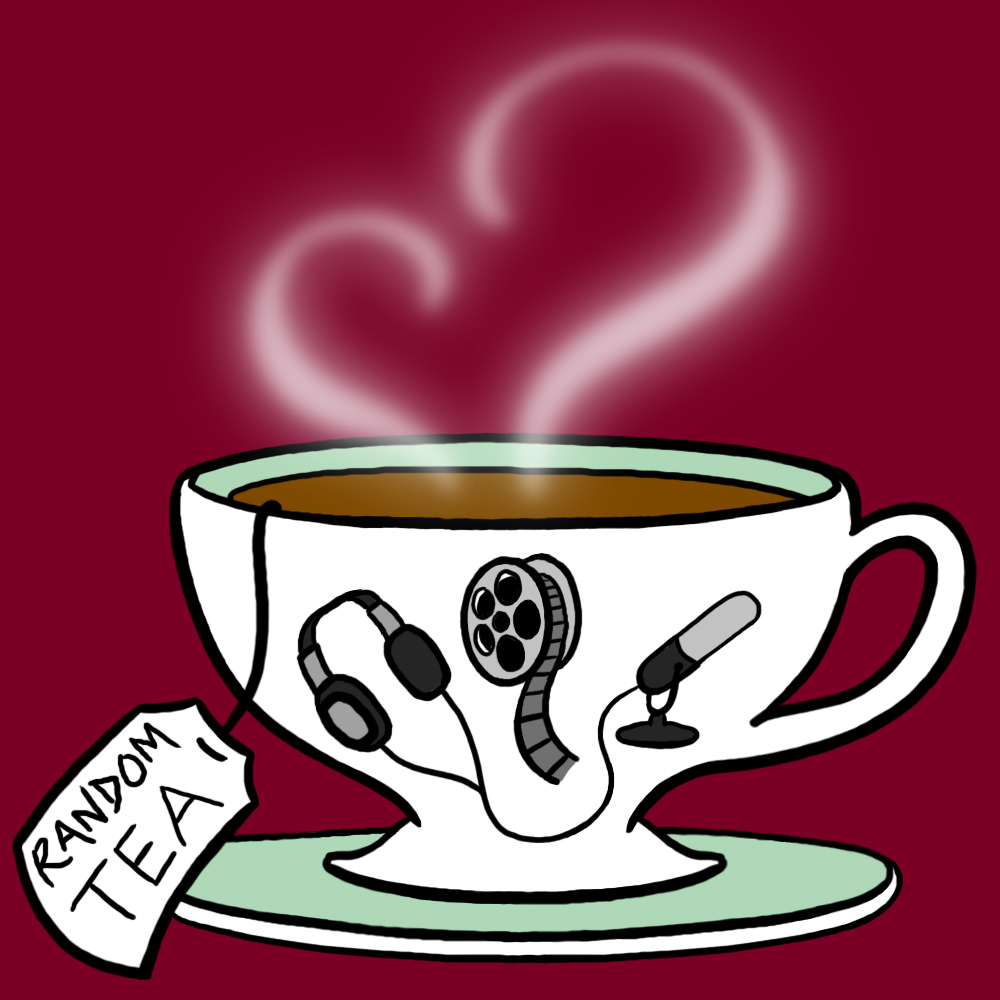 Random Tea Podcasts