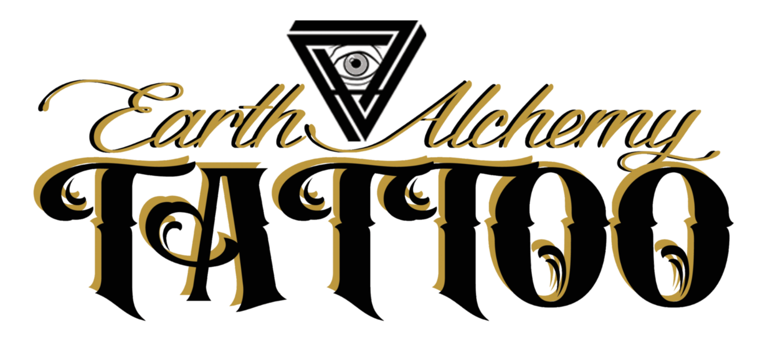 Earth Alchemy Tattoo Collective