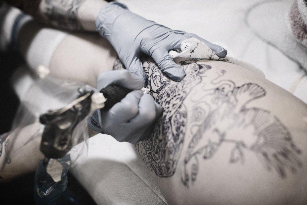 tattoo cost