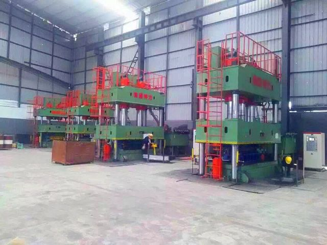 Mold Gantry