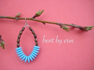 Bent by Erin