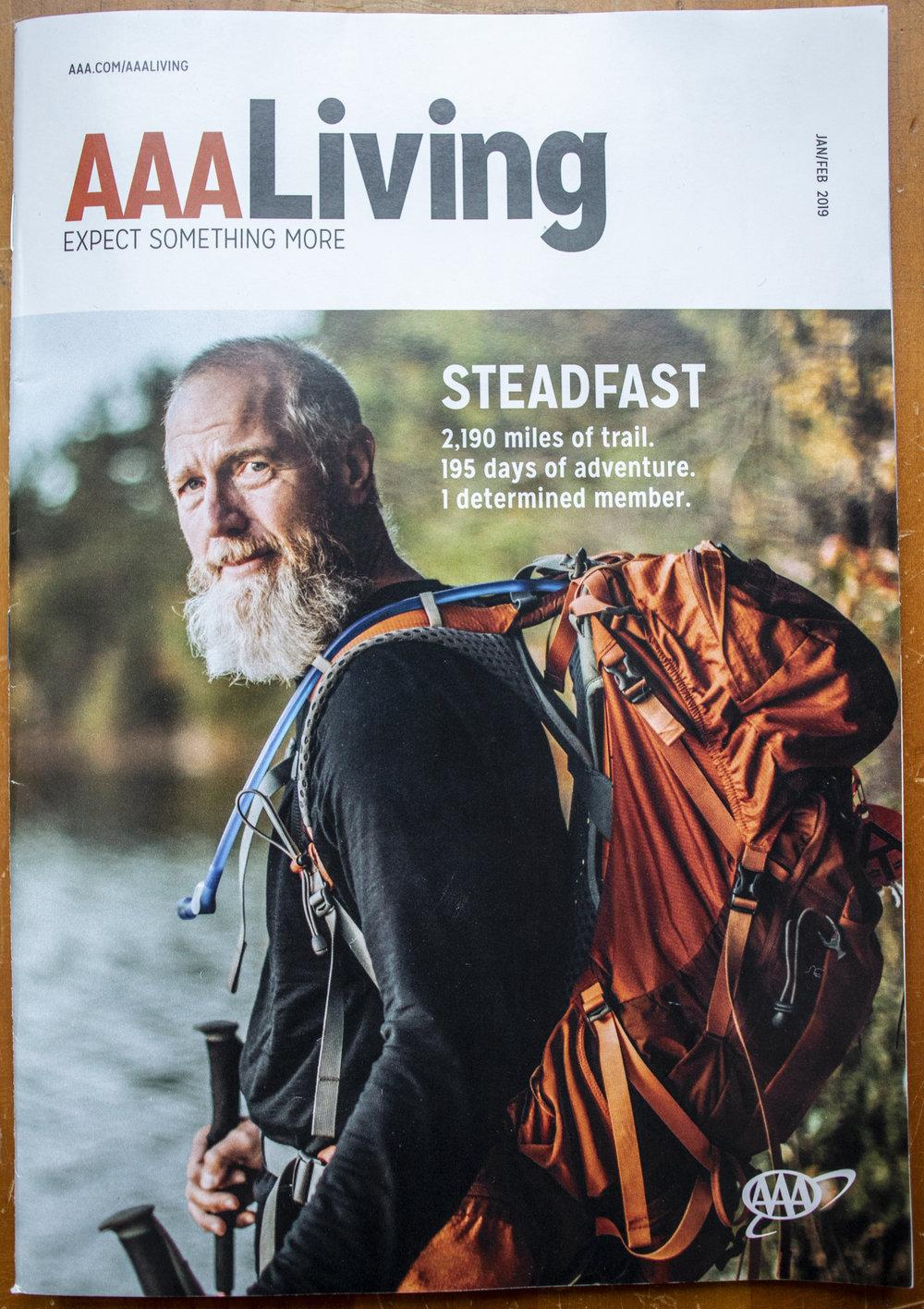 AAA Living, January/February 2019