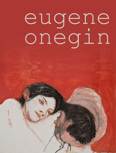 Eugene Onegin, Tchaikovsky, The Metropolitan Opera, NYC, 2013
