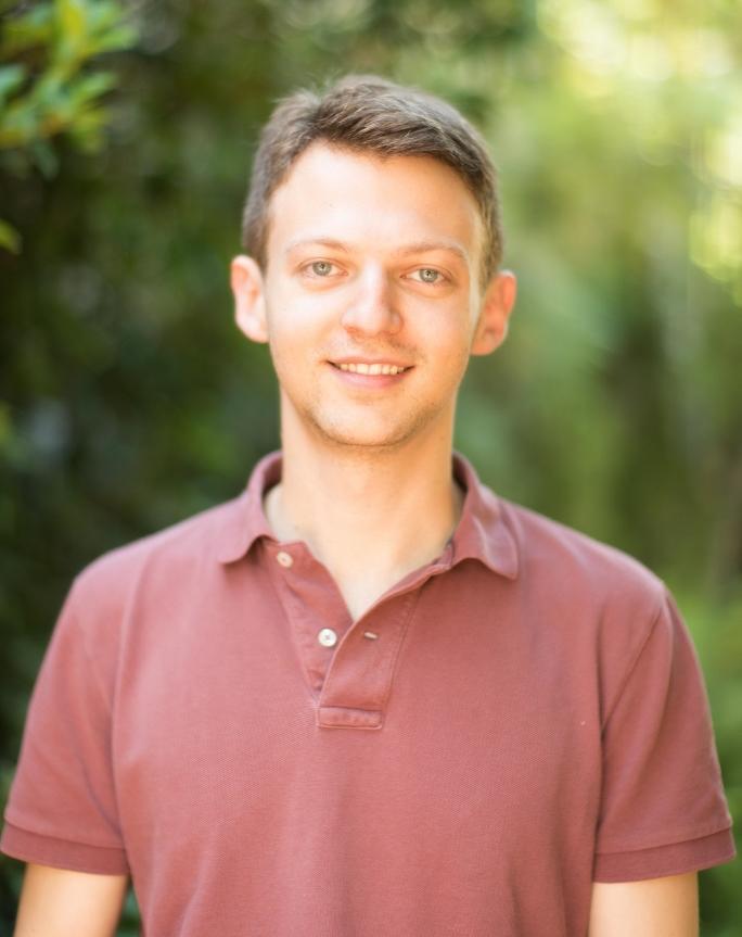 Jonathan Kadish