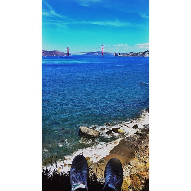Golden State of mind #sanfrancisco