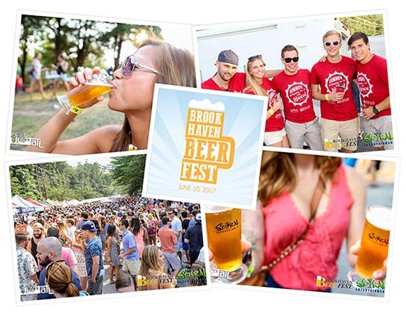 Brookhaven Beerfest | June 10, 2017