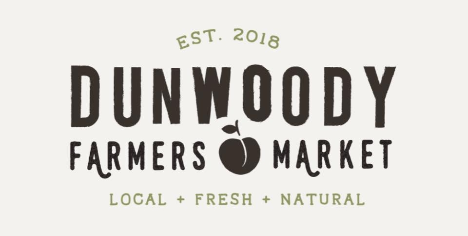Dunwoody Farmers Market | May to October, 2018