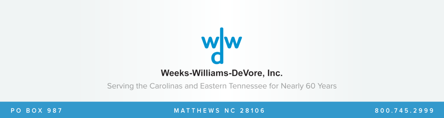 Weeks-Williams-Devore, Inc.